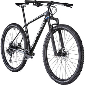 "Cannondale F-Si Carbon 5 29"" black"